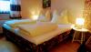 Schlafzimmer Nr.4 Doppelbett