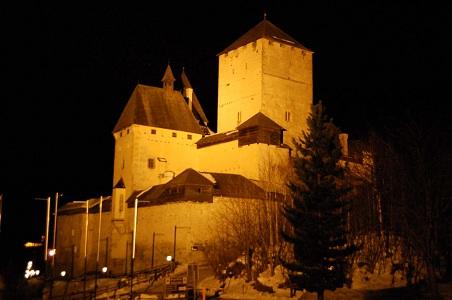 Mauterndorf lässt Sie das Mittelalter erleben
