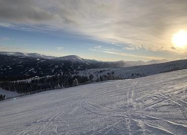 Ski am Großeck-Speiereck | Katschberg