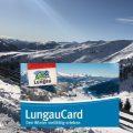 Viele Vergünstigungen mit der LungauCard Winter